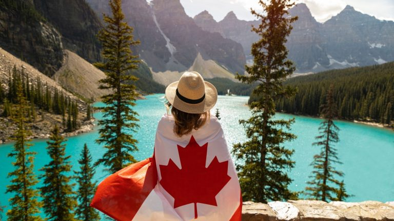 Tips and Info to Become a Canadian Citizen