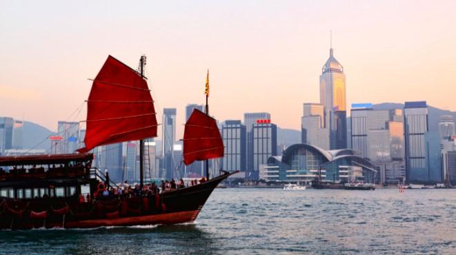 New Hong Kong – Canada Pathway