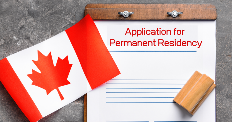Basic Information about Canadian Permanent Residency