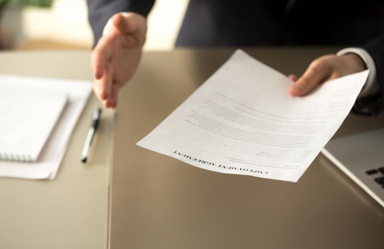 IRCC Lifts Job Offer Requirement