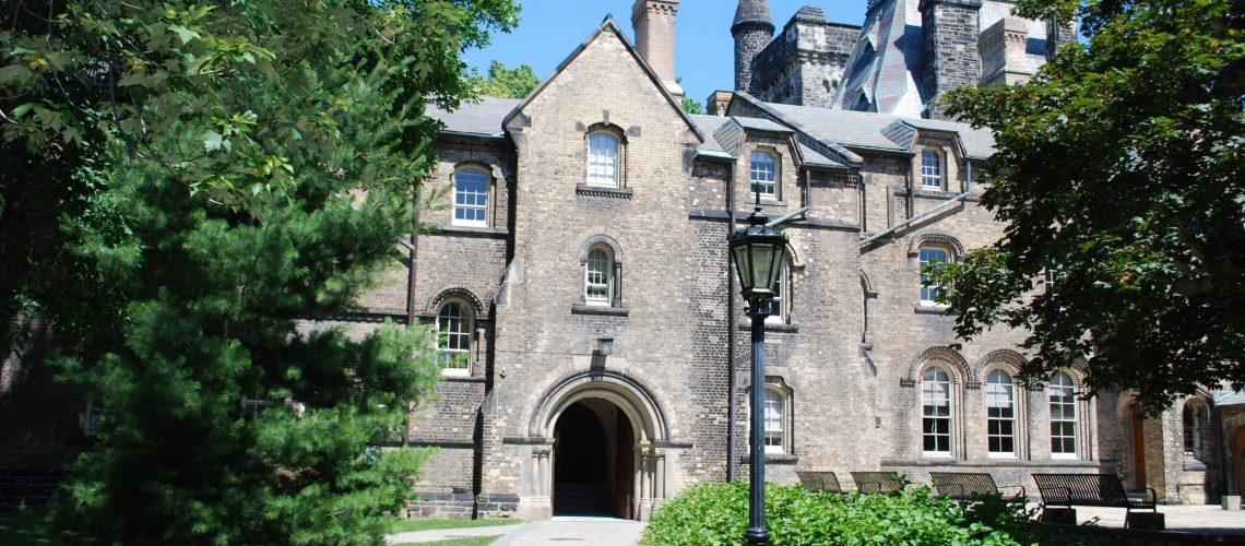 Canada Universities